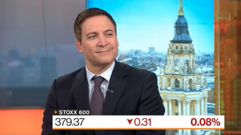 [Video] [Main Media] Jean Medecin on Bloomberg