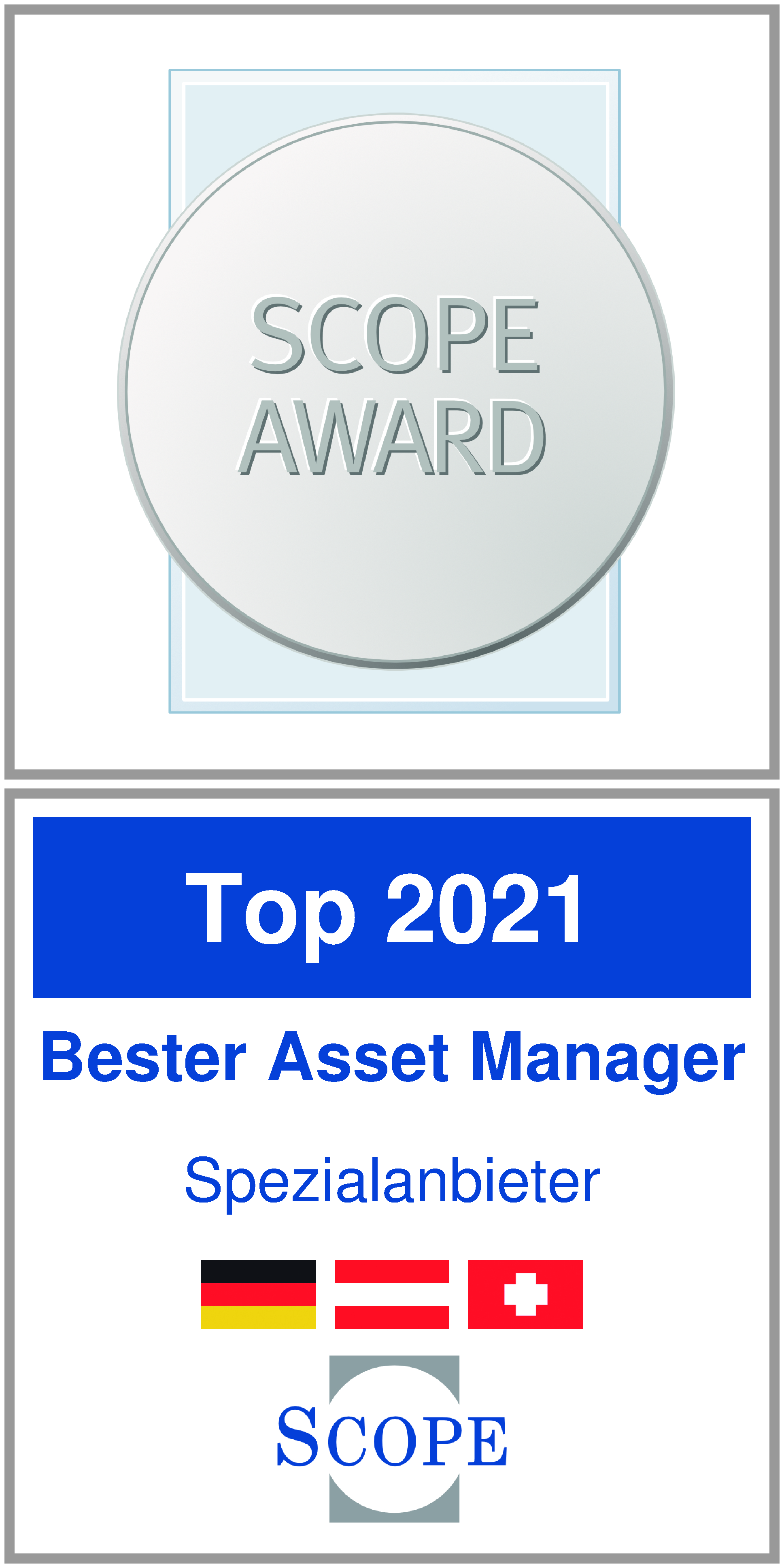 Top Asset Manager